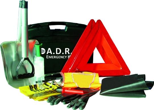 ADR compliance